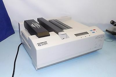 ncs scantron scanmark es2260 es 2260 omr test scanner optical mark rh picclick com
