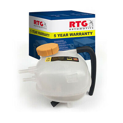 Radiator Water Coolant Expansion Tank + Pressure Cap R3013 - 5 YEAR WARRANTY