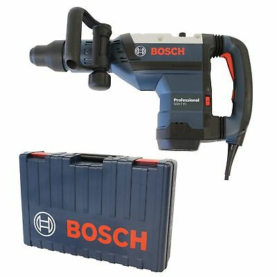 Bosch SDS-max-Schlaghammer GSH 7 VC Professional 0611322000