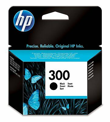 HP Black Ink Cartridge for Deskjet D2600