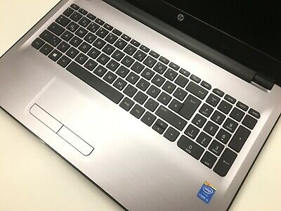 Top HP 250 G5 Intel i3, 15,6 Zoll, 240GB SSD, 8GB RAM, Win 10, WLAN, HDMI
