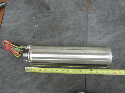 Franklin Electric 2343259404G Submersible Pump Motor