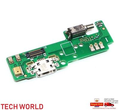 NEW Sony Xperia E5 F3311 F3313 USB Charging port Pin Socket Flex cable Board UK