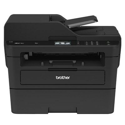 Brother MFC-L2750DW Laser Multifunction Printer Monochrome - NFC Fax