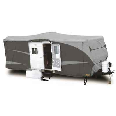 Adco Products Aquashed Travel Trailer Cover - 24'1-26'  52243