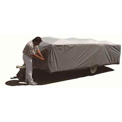 """Adco Products Aquashed Pop Up Cover 12'1""""-14'  12293 Canadian Seller"""
