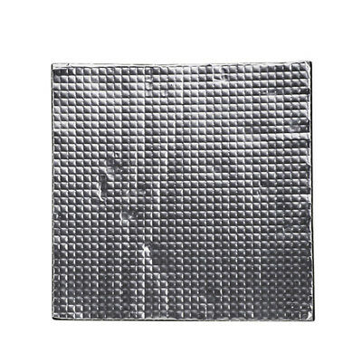 3D Printer Parts Heat Insulation Mat Heated Bed Thermal Insulator Cotton for PCB