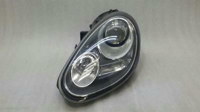 PORSCHE BOXSTER 987 Facelift Left Headlamp Scheinwerfer Links HALOGEN