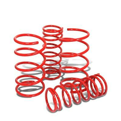 BMW 3 SERIES SALOON F30 2012-320d 30mm PI LOWERING SPRINGS