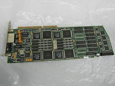 Dialogic D/480SC-2T1 48-Port Dual Span ISA Card Voice Processing 04-1607-001