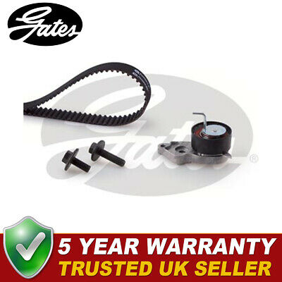 Gates Timing Cam Belt Kit Fits Ford Courier Fiesta Focus C-Max Puma 3KJ