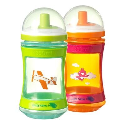 Tommee Tippee Explora Active Tipper Cup 12m+  - Choice of Design (A80)