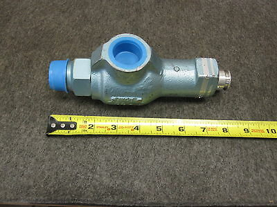 Mercer Safety Relief Valve 81-17151V09G11