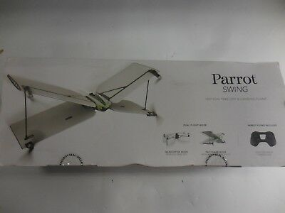 Parrot Swing Drone With Flypad  =Dual Flight Mode
