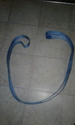 """Nylon Slings,Recovery Straps 3"""" x 6' loop strap with a 10,560lb max capacity"""