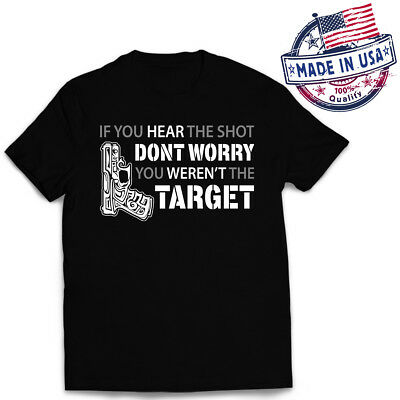 Funny Gun Rights T-Shirt Molon Labe DTOM 3 Percenter MAGA AR15 T-Shirt Sig Sauer