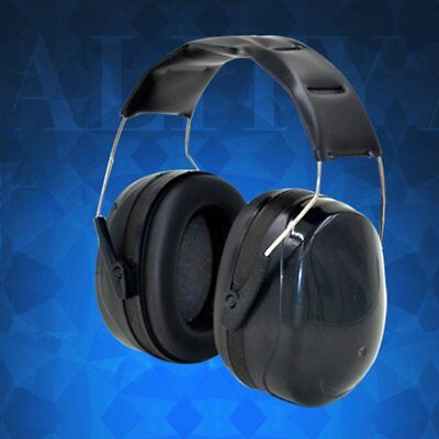 Ear Protection Hearing Muffs Shooting Noise Reduction Safety Soft Earmuffs AG