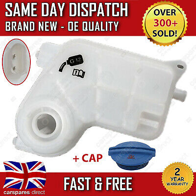 Genuine  COOLANT EXPANSION TANK CAP For AUDI A4 A6 1.8 1.9 2.5TDI 3.0 8E0121321