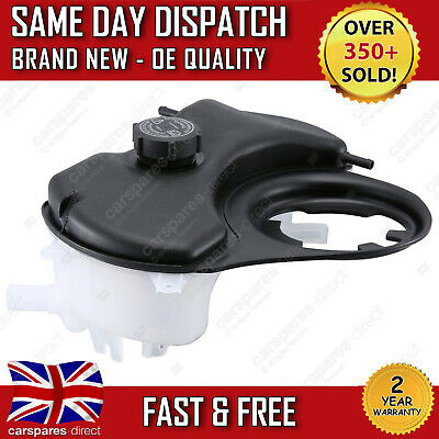 Jaguar X-Type 01>09 Radiator Coolant Expansion Header Tank Reservoir Bottle Cap