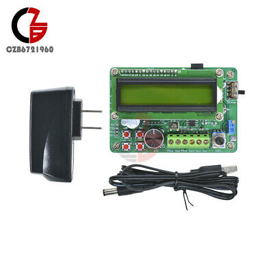 5MHz Function DDS Signal Generator Module Sine/Triangle/Square Wave TTL Output