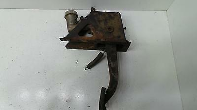 1985 Landrover Defender Clutch Pedel Box With Slave Cylinder