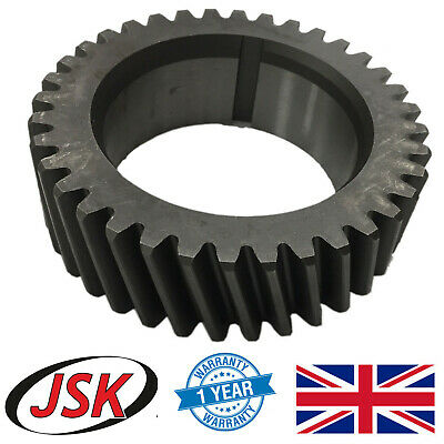 Genuine Cummins Crankshaft Gear 3.9L 5.9L 6.7L ISB 6B 6BT 6BTA 6BTAA 4B 4BT 4BTA