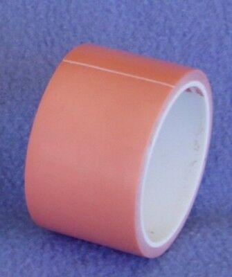 "Hy-Tape with Zinc Oxide Base, Waterproof, Latex-Free, Pink Tape, 2"" x 5 yds"