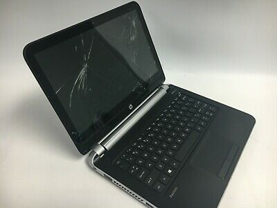 HP Pavilion TouchSmart 11-e115nr (TS 11) Notebook PC