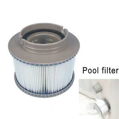 110mm MSPA Filter Cartridges Strainer for All Models Hot Tub Spas Swimming Pool