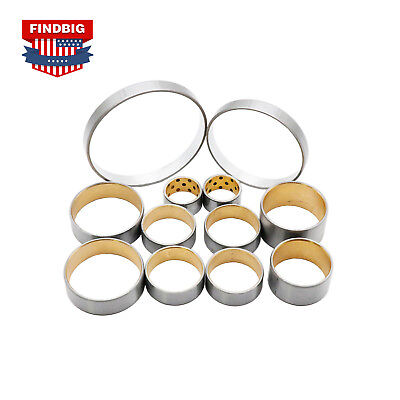 Automatic Transmission Bushing Repair Kit ZF6HP26/28  for BMW AUDI 6HP26 6HP28