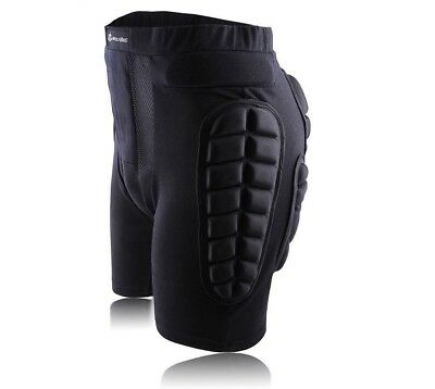 Sports Gear Armor Shorts Protective Gear Hip Pad Motocross off Road Bike Skating