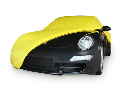 97-04 WINTER HEAVY DUTY FULL CAR COVER COTTON LINED FOR PORSCHE 911 S