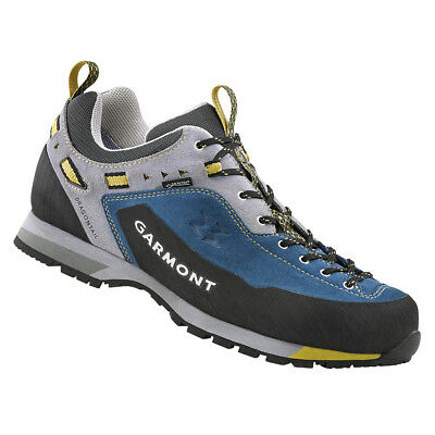 Outdoorschuh Garmont DRAGONTAIL LT/GTX  night blue/light grey