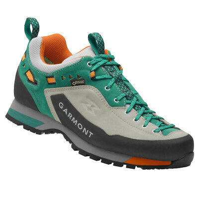 Outdoorschuh Garmont DRAGONTAIL LT/GTX woman   light grey/teal green