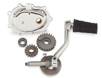 BIKERS CHOICE 19499 4-Speed Kickstart Conversion Kit