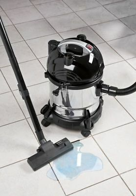 Clatronic BS 1285 Vacuum Cleaner 1600W Wet Suction Dry Leaf Blower 47244275