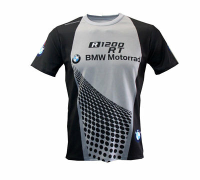 BMW Motorrad R1200 RT - high quality graphics and logos t-shirt / 2.N
