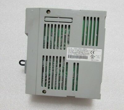 Allen Bradley 2003-CSD3-02BX2  used and tested