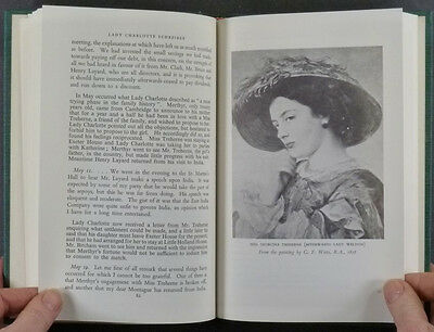 Antique English Porcelain & Pottery Collector - Lady Charlotte Schreiber Memoirs