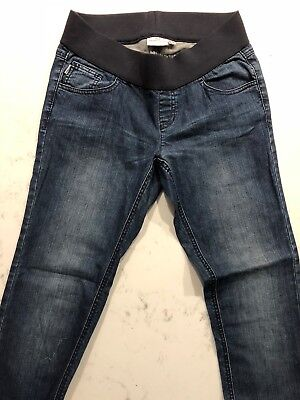 Soon Denim Maternity Jeans Size 8