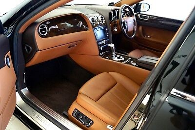 1 Owner, just 15,600m ! genuine low mileage- Bentley Continental Flying Spur 6.0