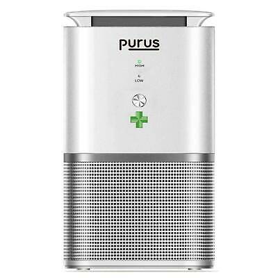 Futura Remote Hepa Air Purifier Ioniser 30Sqm Large Room Coverage Air Cleaner
