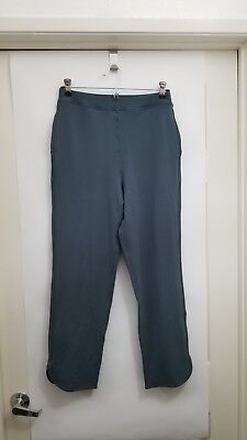 8851274b7 Lululemon Every Moment Pant NWT Sizes 4 6 8 10 SASE Green Modal French  Terry 7
