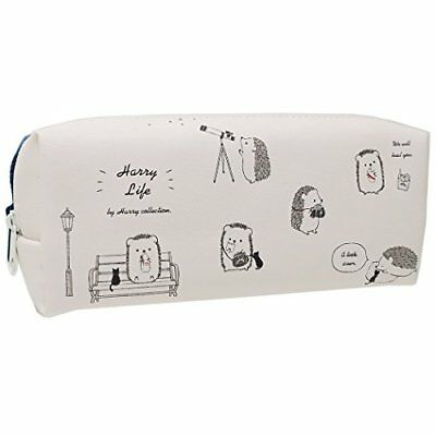 Kamiojapan pen case animal life Pen Pouch BOX HARRY LIFE cute Toy Store JAPAN