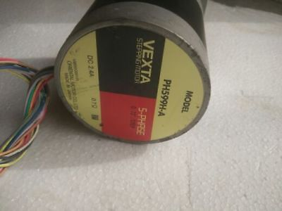 VEXTA PH599H-A used and tested