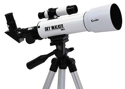 Kenko Astronomical telescope SKY WALKER SW - 0 Refractive type aperture 50 mm