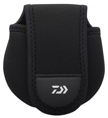 Daiwa Neoprene Reel Cover Baitcaster BRAND NEW At Compleat Angler