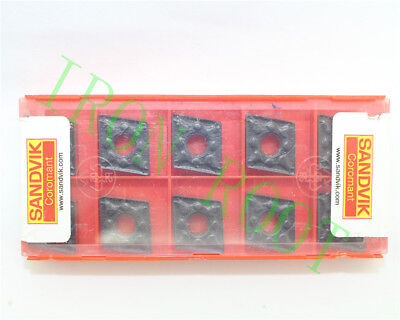 10pcs 4025 CNMG120408-PM CNMG432-PM Carbide Insert