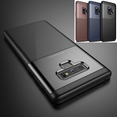 Case for Samsung galaxy Note 9 Luxury Best TPU Silicone Armour Protective Cover