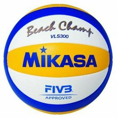 MIKASA Top Beachvolleyball BEACH CHAMP VLS 300